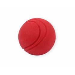 Pet NovaTPR ball red 5 cm