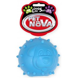 PET NOVA TPR Snackball Blue...
