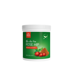Owoc dzikiej róży 200 g