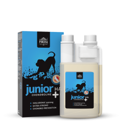 ChondroLine Junior + HA 500ml
