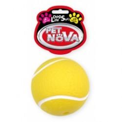 Pet Nova piłka tenisowa